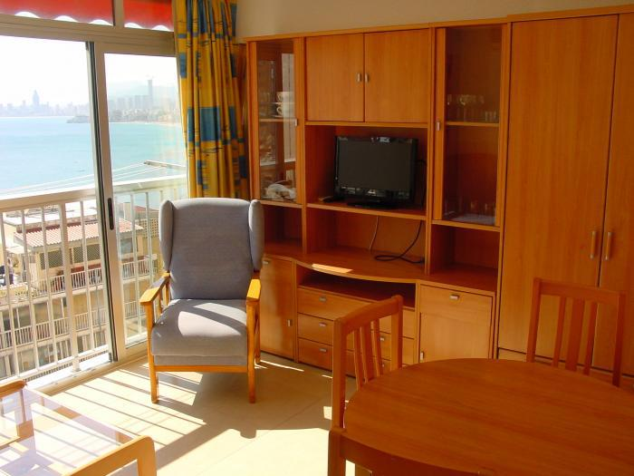 Appartement -                               Benidorm -                               1 chambres -                               0 occupants